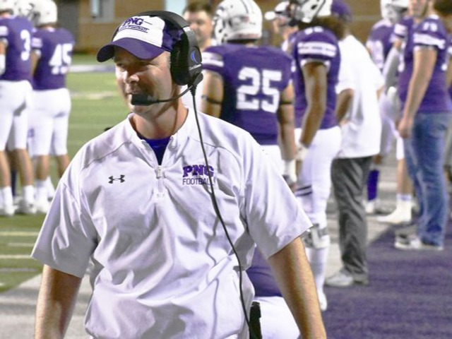 PNG's Dustin Templin dials up successful plan when needed most