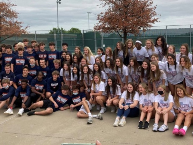Wakeland Boys Soccer Team Wins State Championship