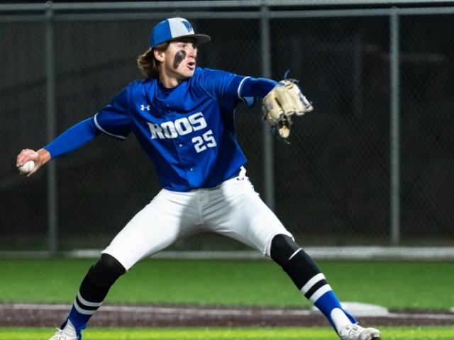 Baseball Tops North Crowley