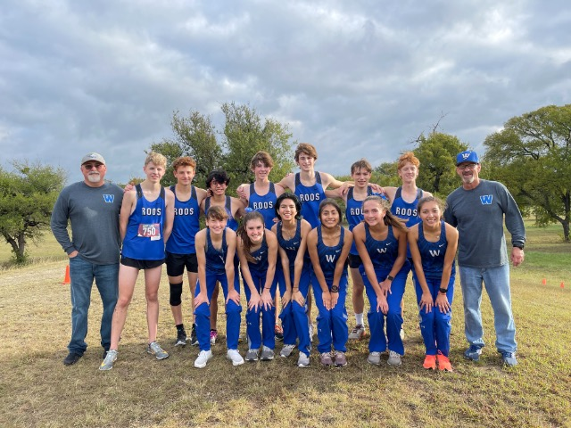 Cross Country Advances to Regionals With Boys and Girls