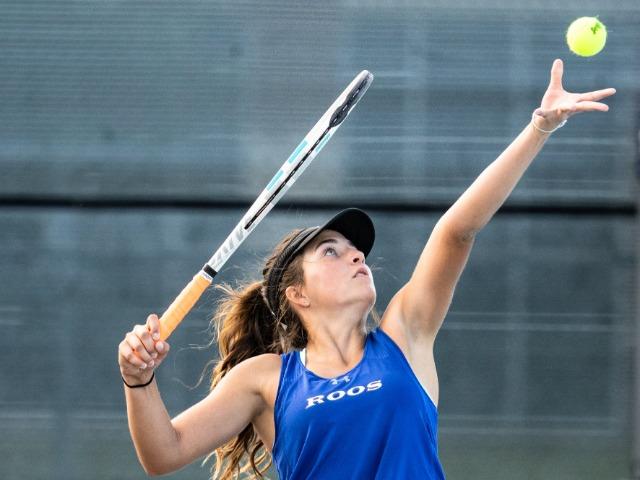 Roo Tennis Handles Trinity