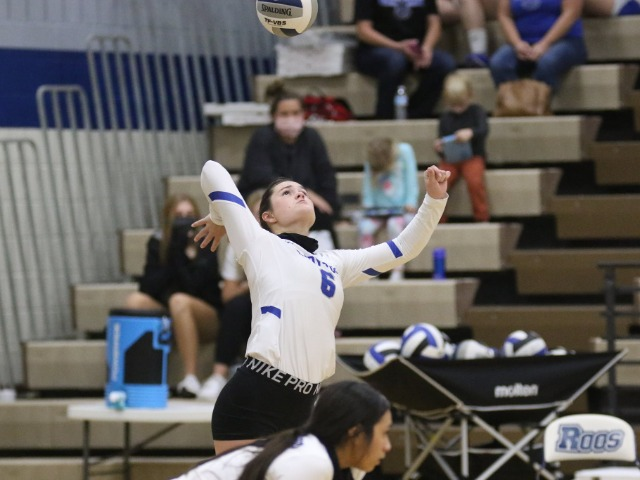 Lady Roos Playoff Run Ends vs Eaton