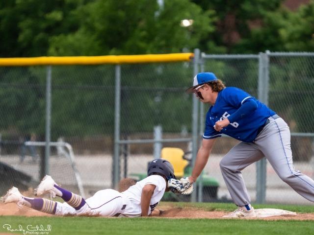 Baseball Beats Chisholm Trail