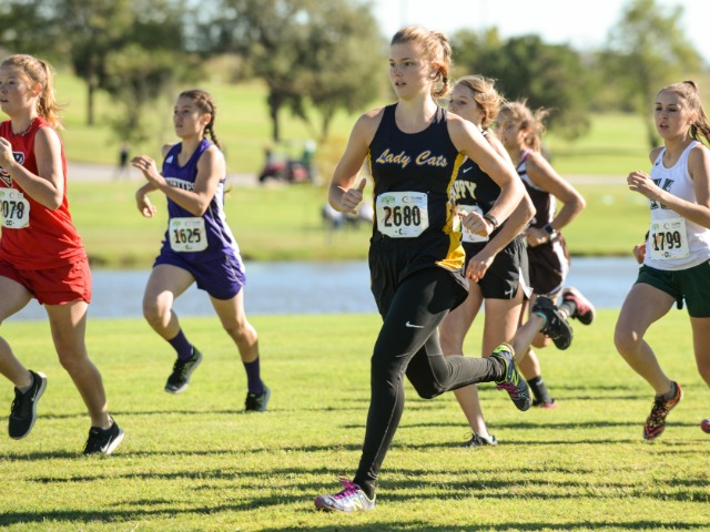 After rest, Wellman-Union's Key placed first in Lubbock ISD Invitational