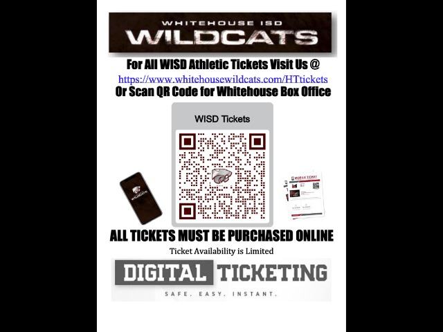 Image for Digital Ticketing