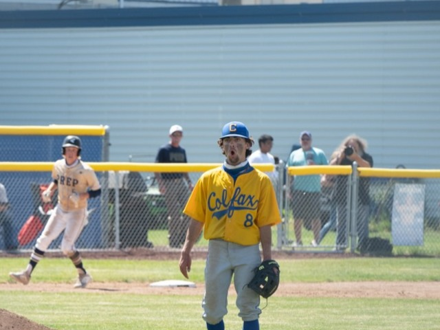 Colfax Drops Double-Header to Tri-Cities Prep