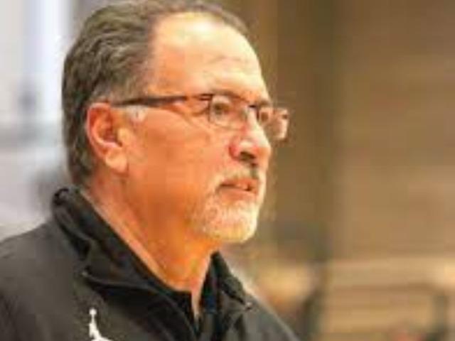 Coach Eli Juarez into State Coach Hall of Fame