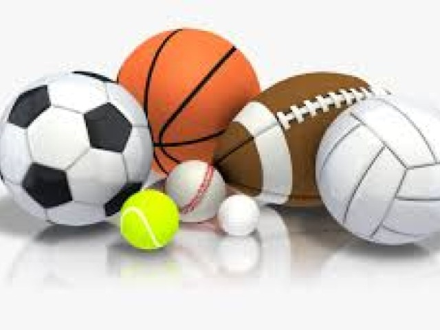 Sports Seasons 2020-21
