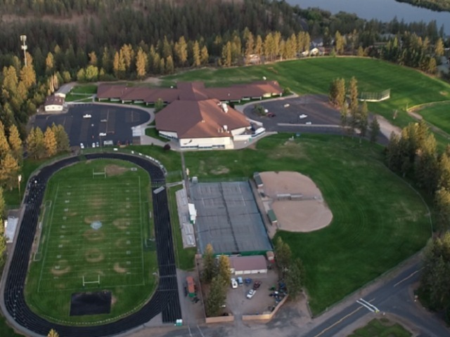 Image for Welcome to Lakeside High School Athletics