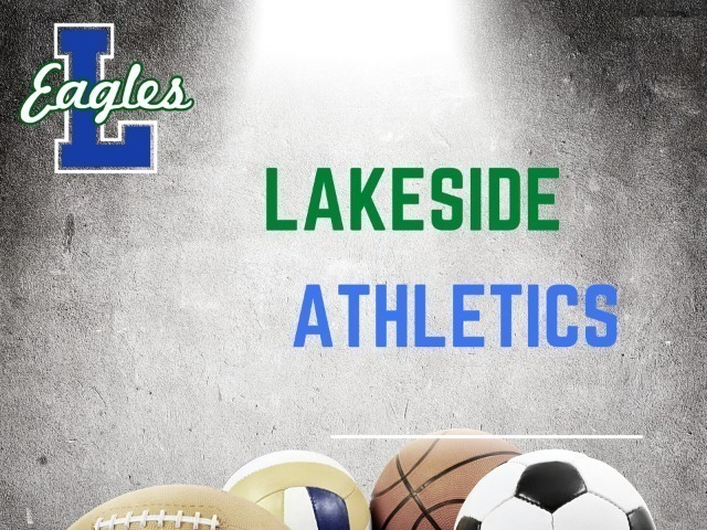 Welcome to Lakeside High School Athletics