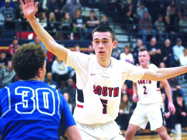 Parkersburg South looks to knock off Martinsburg
