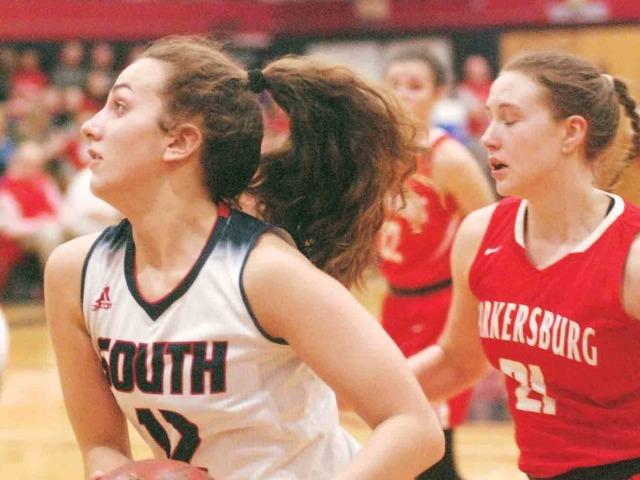 South, PHS girls hoops teams meet tonight