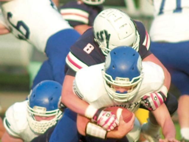 WEST VIRGINIA HIGH SCHOOL FOOTBALL: Grid-iron playoff field set