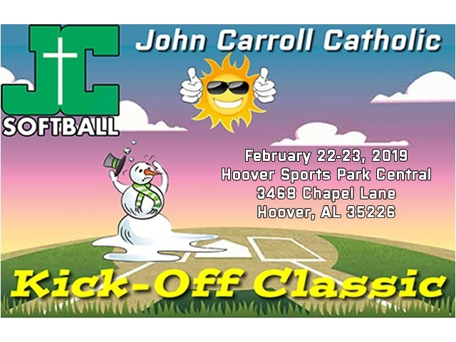 Image for JC Kick-off Classic Tournament