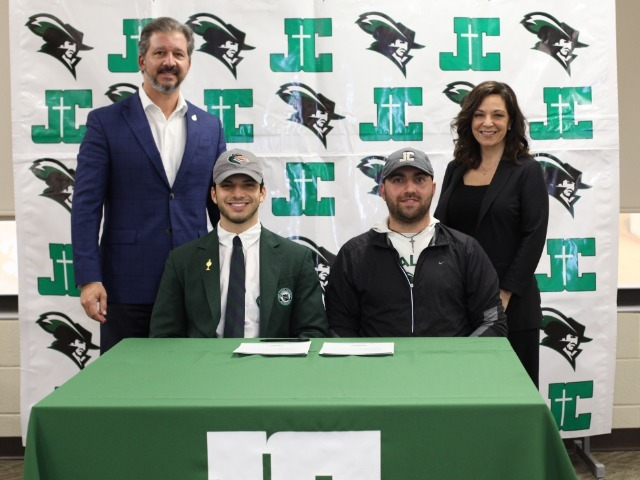 Sellers Signs Football Commitment to UAB