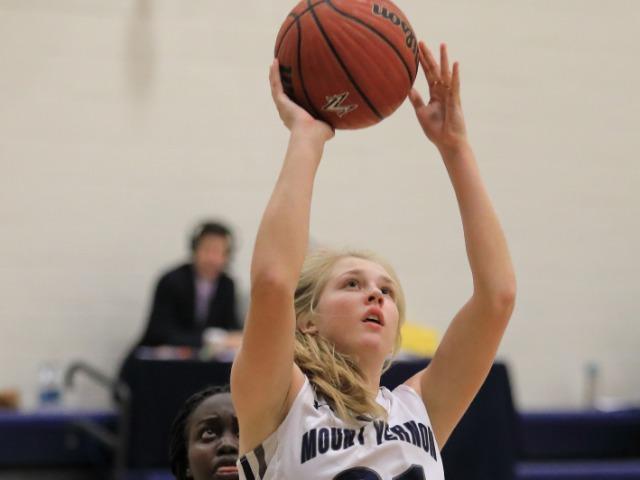 Image for Basketball Recap: Mustangs at Furtah Prep (Dec. 4)