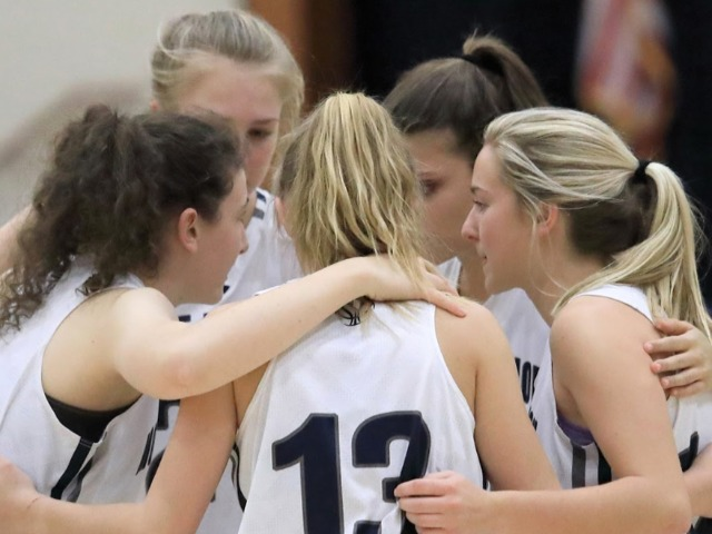 Varsity Girls and Boys Basketball Split Weekend Contests with Atlanta Classical and Marist