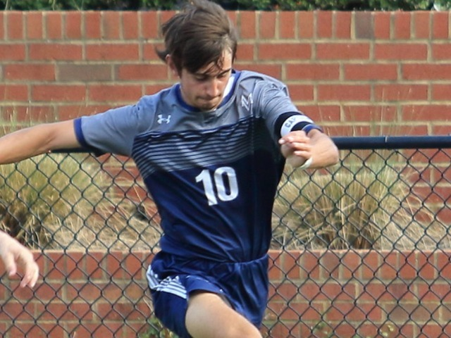Girls and Boys Soccer Pick Up Region Road Victories at Galloway