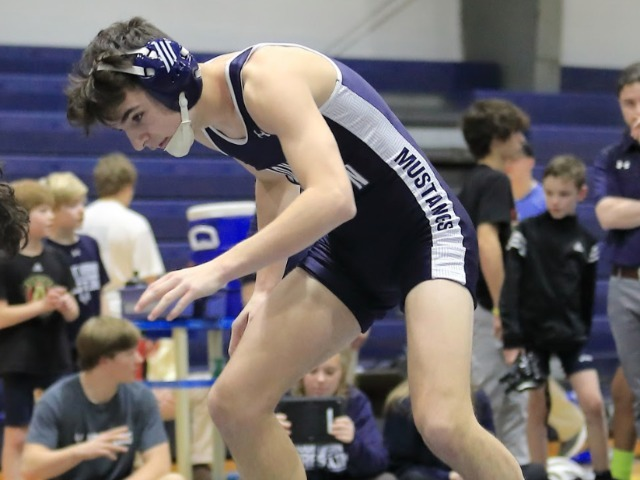 Wrestling Set to Host Fellowship and St. Francis on Wednesday, Jan. 8