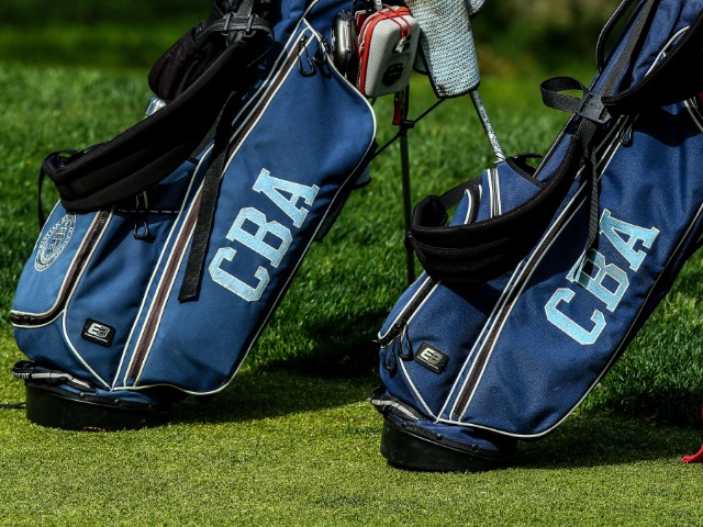 Five CBA Sailors Earn All-State Honors
