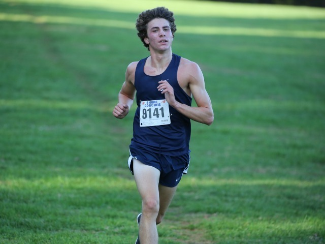 Image for CBA Victorious at the Colt XC Invitational