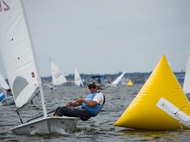 Image for CBA Sailing's Ehnot Qualifies for National Championship