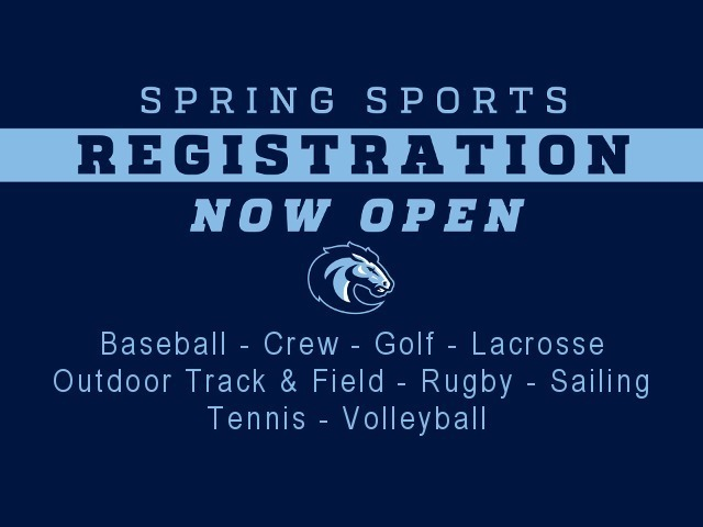 Registration Deadline February 21st