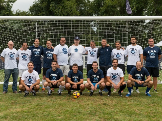 Keane Cup Day Sees Alumni Return, Colts Win