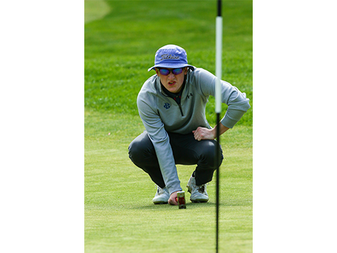 Close CBA Takes South Jersey Golf Title