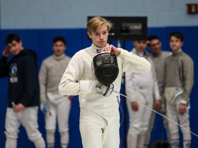 Fencing Wraps Historic Season at Individual States