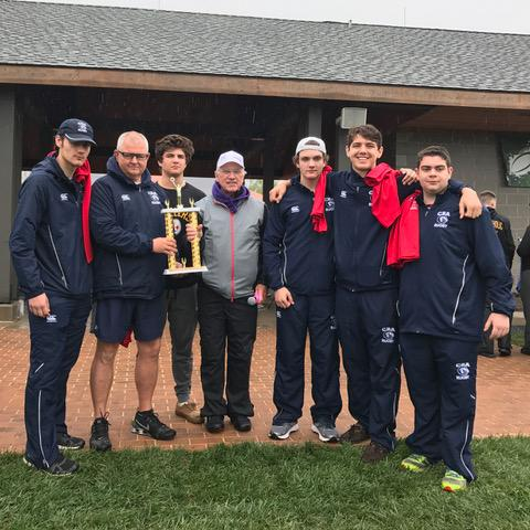 Rugby Wins at Rickerson Invitational