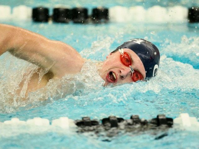 Swimming Wins 29th Shore Title