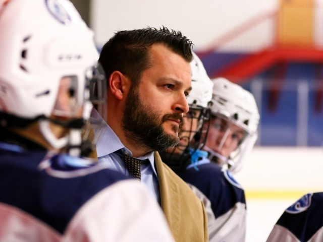 Defending State Champion Colts Return to the Ice
