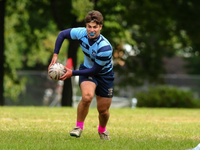 Rugby Wraps Strong Fall Sevens Season