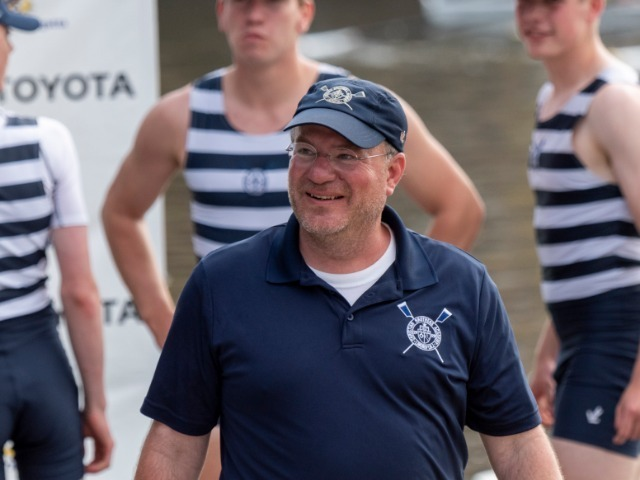 Sailing Victorious at Two Straight Regattas