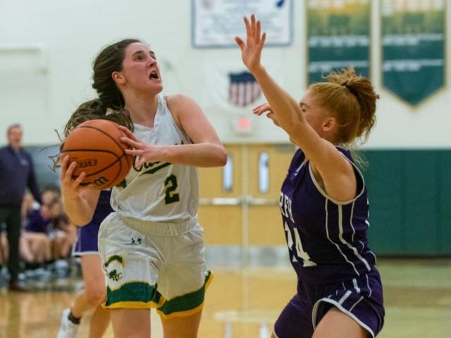 Girls Basketball Team Full Strength Ready For Postseason