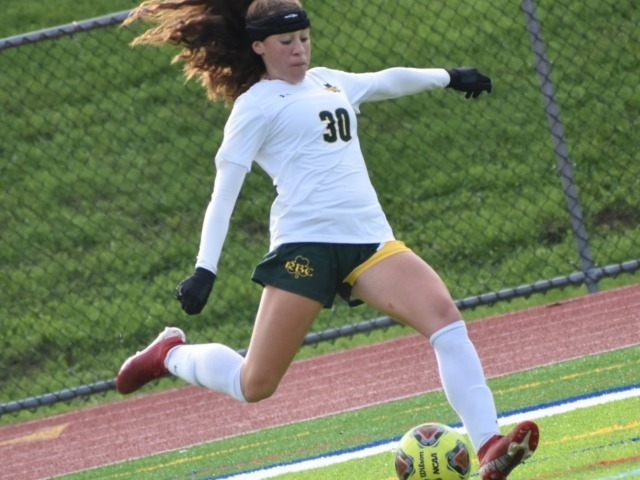Tough schedule preparing Red Bank Catholic for state soccer tournament