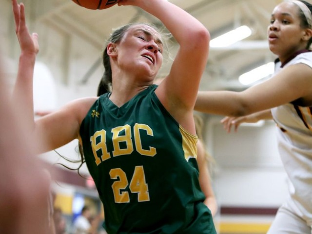 Red Bank Catholic girls basketball overpowers Gloucester Catholic in South A semifinal