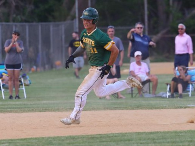 Anthony Borriello's clutch hitting pushes Red Bank Catholic into SCT final
