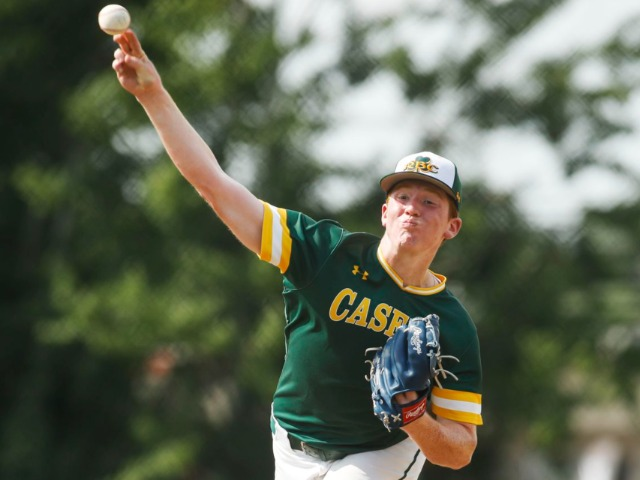 RBC Baseball Jumps to Top APP Team in the Shore Conference