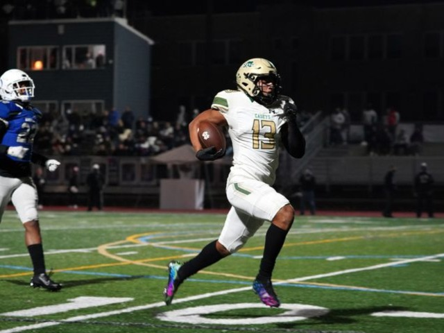 RBC football preview, 2021: The most talented team at the Shore, Caseys set bar high