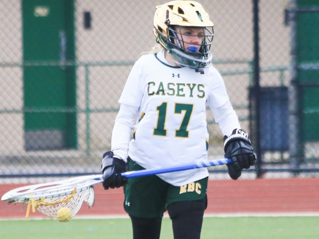 Caseys Dominate Freedom Division APP Shore Conference Recognition