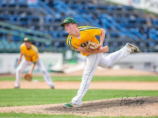 Image for article titled Shane Panzini Selected For Perfect Game All-American Classic