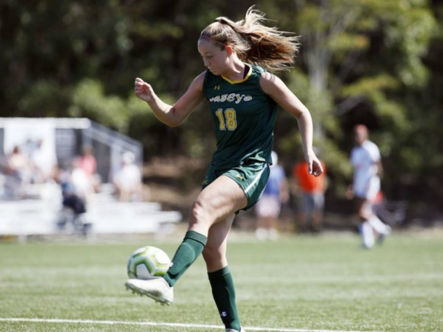 Incoming Senior Reagan Pauwels Helps U17 PDA Soccer Team to National Title