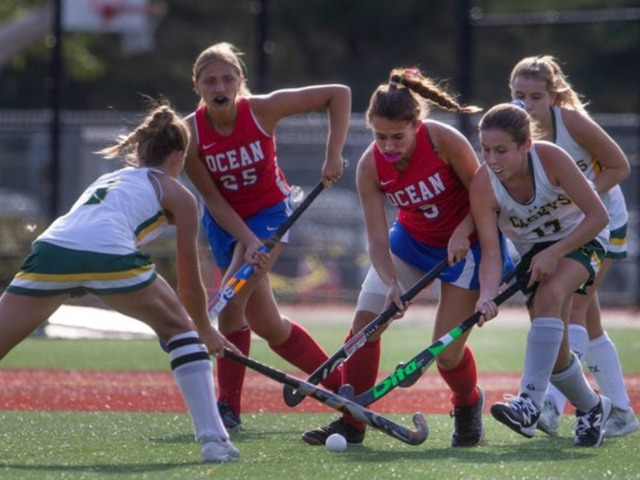 Girls Soccer Maintains Top Spot In Shore Conference Top 10