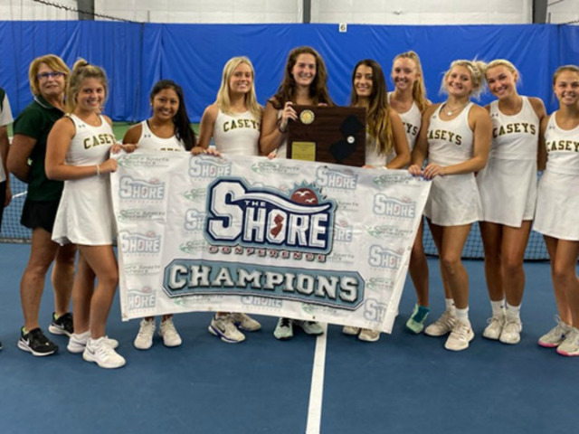 Image for article titled Tournament Titles Highlight RBC Girls Tennis Season