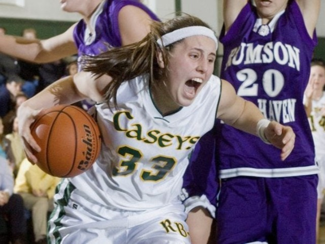 Three Former Caseys Make Girls Top 50 Shore Conference Basketball Players of All Time