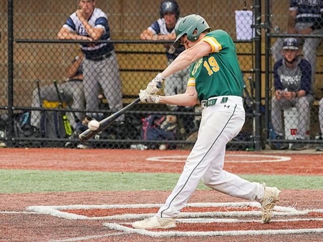Stanyek & Panzini Lead Red Bank Catholic Comeback Over Howell in SCT