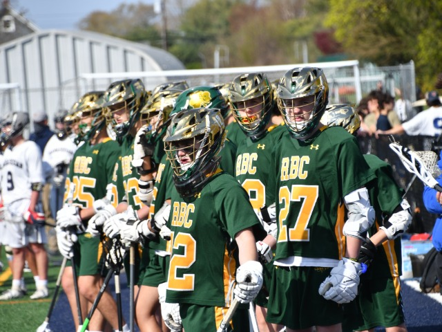 Four Caseys Among Top State Ground Balls Leaders