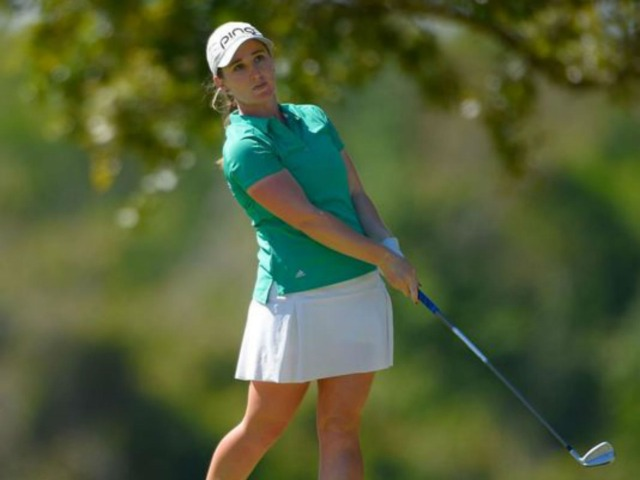 Taylor Totland makes LPGA Tour debut at ShopRite Classic